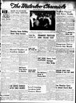 Waterloo Chronicle (Waterloo, On1868), 13 Aug 1954