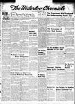 Waterloo Chronicle (Waterloo, On1868), 17 Sep 1954
