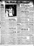 Waterloo Chronicle (Waterloo, On1868), 5 Nov 1954