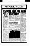 Waterloo Chronicle (Waterloo, On1868), 7 Jul 1955