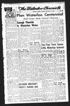 Waterloo Chronicle (Waterloo, On1868), 15 Nov 1956