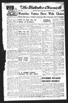 Waterloo Chronicle (Waterloo, On1868), 29 Nov 1956