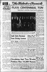 Waterloo Chronicle (Waterloo, On1868), 7 Mar 1957
