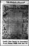 Waterloo Chronicle (Waterloo, On1868), 11 Apr 1957