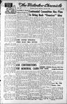 Waterloo Chronicle (Waterloo, On1868), 25 Apr 1957