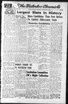 Waterloo Chronicle (Waterloo, On1868), 28 Nov 1957