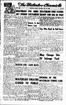 Waterloo Chronicle (Waterloo, On1868), 22 May 1958