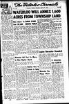 Waterloo Chronicle (Waterloo, On1868), 27 Aug 1959