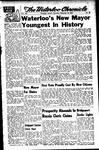 Waterloo Chronicle (Waterloo, On1868), 10 Dec 1959