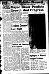 Waterloo Chronicle (Waterloo, On1868), 7 Jan 1960
