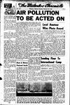 Waterloo Chronicle (Waterloo, On1868), 25 Feb 1960