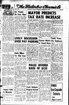 Waterloo Chronicle (Waterloo, On1868), 23 Feb 1961