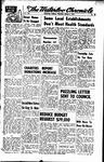 Waterloo Chronicle (Waterloo, On1868), 9 Mar 1961