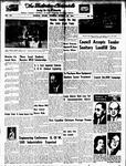 Waterloo Chronicle (Waterloo, On1868), 23 Sep 1964