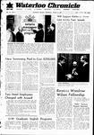 Waterloo Chronicle (Waterloo, On1868), 15 Mar 1967
