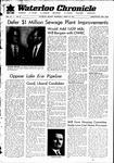 Waterloo Chronicle (Waterloo, On1868), 22 Mar 1967