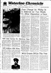 Waterloo Chronicle (Waterloo, On1868), 19 Apr 1967