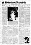 Waterloo Chronicle (Waterloo, On1868), 7 Jun 1967