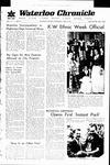 Waterloo Chronicle (Waterloo, On1868), 28 Jun 1967