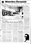 Waterloo Chronicle (Waterloo, On1868), 2 Aug 1967