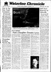 Waterloo Chronicle (Waterloo, On1868), 13 Dec 1967