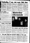 Waterloo Chronicle (Waterloo, On1868), 2 Jan 1969