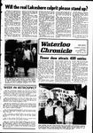 Waterloo Chronicle (Waterloo, On1868), 4 Sep 1969