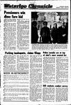 Waterloo Chronicle (Waterloo, On1868), 2 Apr 1970