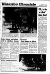 Waterloo Chronicle (Waterloo, On1868), 7 May 1970