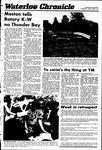 Waterloo Chronicle (Waterloo, On1868), 9 Jul 1970