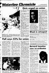 Waterloo Chronicle (Waterloo, On1868), 23 Jul 1970