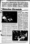 Waterloo Chronicle (Waterloo, On1868), 18 Mar 1971