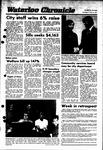 Waterloo Chronicle (Waterloo, On1868), 8 Apr 1971