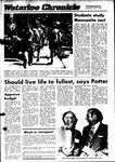 Waterloo Chronicle (Waterloo, On1868), 1 Jul 1971