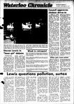Waterloo Chronicle (Waterloo, On1868), 23 Sep 1971