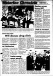 Waterloo Chronicle (Waterloo, On1868), 7 Oct 1971