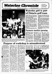Waterloo Chronicle (Waterloo, On1868), 25 Jul 1973