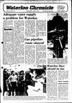Waterloo Chronicle (Waterloo, On1868), 5 Jun 1974
