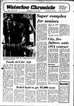 Waterloo Chronicle (Waterloo, On1868), 24 Jul 1974