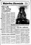 Waterloo Chronicle (Waterloo, On1868), 31 Jul 1974