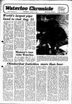 Waterloo Chronicle (Waterloo, On1868), 7 Aug 1974