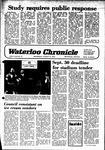 Waterloo Chronicle (Waterloo, On1868), 14 Aug 1974