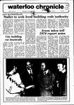 Waterloo Chronicle (Waterloo, On1868), 15 Jan 1975