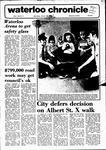Waterloo Chronicle (Waterloo, On1868), 29 Jan 1975