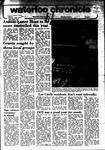 Waterloo Chronicle (Waterloo, On1868), 31 Mar 1976