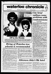 Waterloo Chronicle (Waterloo, On1868), 16 Feb 1977