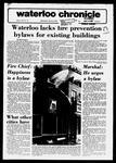 Waterloo Chronicle (Waterloo, On1868), 9 Mar 1977