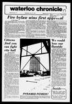 Waterloo Chronicle (Waterloo, On1868), 27 Apr 1977