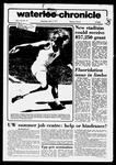Waterloo Chronicle (Waterloo, On1868), 11 May 1977