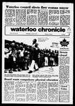 Waterloo Chronicle (Waterloo, On1868), 29 Jun 1977
